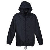 Unisex Spray Jacket